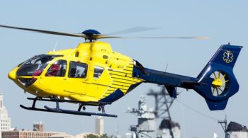 Surprise Billing Solutions Will Likely Hurt Air Ambulances' Bottom Line