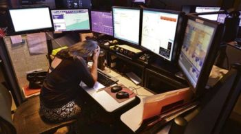 Dispatcher Job Stress Runs Deep and Wide