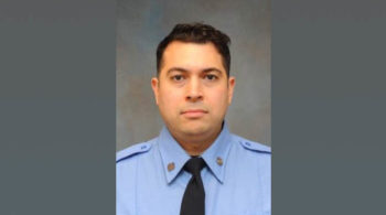 NYPD Searching for Missing FDNY EMT