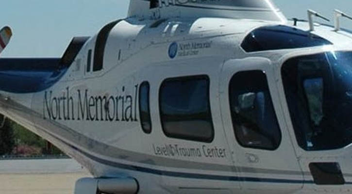 North Memorial Resumes Medical Helicopter Operations After Fatal Crash