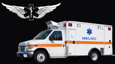 Ambulance Induced Divorce Syndrome (AIDS) - 10 Warning Signs