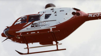 Airlift Northwest Sets Up Shop in Wenatchee Valley