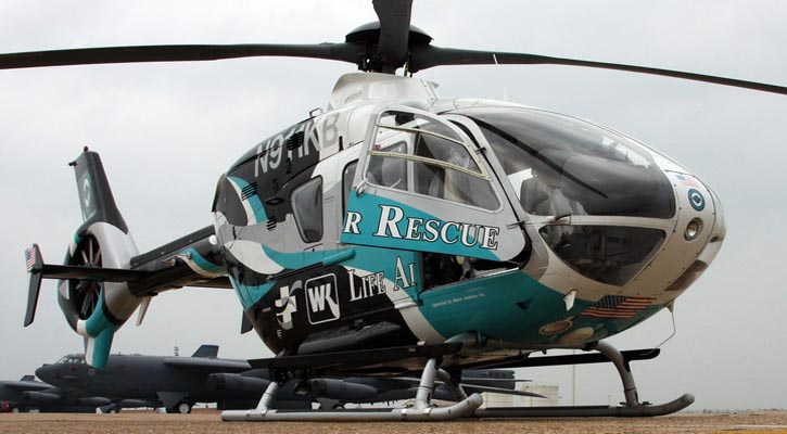 Acadian Air Med Partners with Metro Aviation to Operate Life Air Rescue