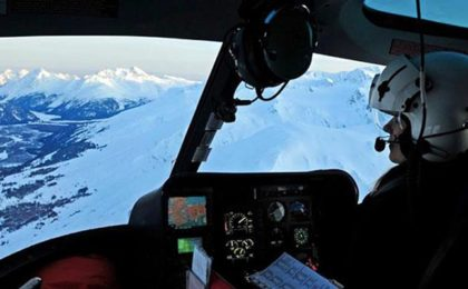 Air Ambulance 'Membership Plans' No Longer Regulated by Alaska