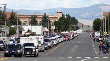 Honoring EMT DaryLynne Day - Line of Duty Death