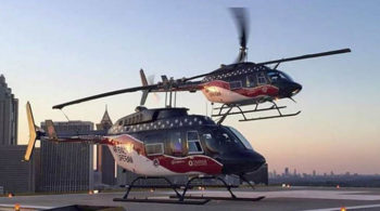 Air Ambulance Companies Fight 'Surprise Billing' Legislation - T.V. Ads target rural communities