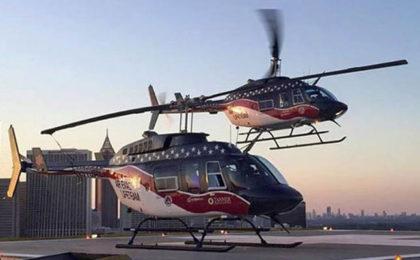 Air Ambulance Companies Fight 'Surprise Billing' Legislation - T.V. Ads target rural communities