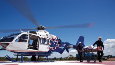 Air Ambulances Save, and Sometimes Destroy, Lives - 53K Surprise Bill leaves couple feeling helpless