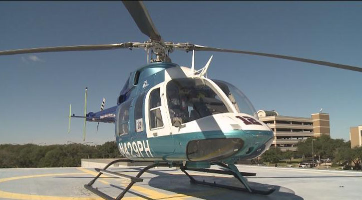 Air Medical Company Says Surprise Billing is Really About Surprise Lack of Insurance