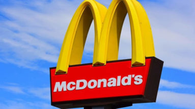 McDonald's Employee Fired After Refusing to Serve Paramedic