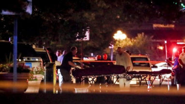 29 Dead and 53 Injured in Two U.S. Mass Shootings in Less Than 24 Hours