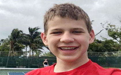 Family of Ohio Teen Who Died Trapped in Minivan Files Wrongful Death Suit