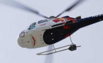 Wyoming Considers Making Air Ambulances Part of Its Public Health Department