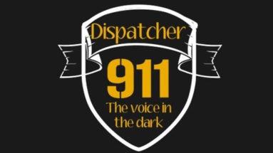 911 Dispatcher Voice In the Dark Emblem