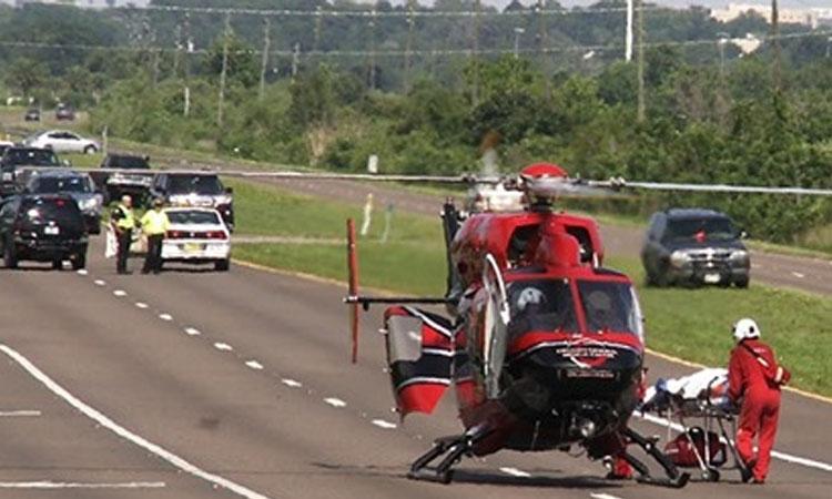 Air Medical Transport Providers concerned
