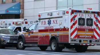 Assaults on NYPD EMTS are Going Up - But Mayor has no real plan