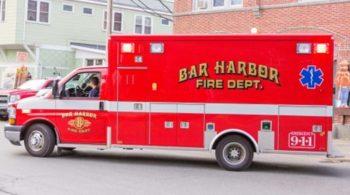 Bar Harbor Ambulance