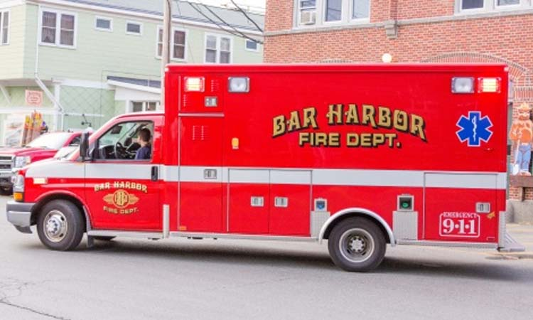 Bar Harbor Ambulance
