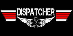 Dispatcher tshirts and hoodies