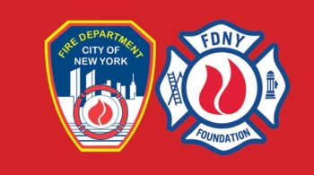 FDNY EMT Retires - honors and grieves loss of EMT partner