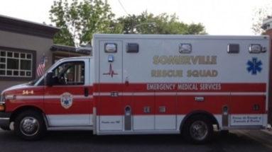 NJ Ambulance Service