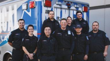 NORCAL Ambulance Service