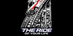 The Ride of Your Life Ambulance Roller Coaster