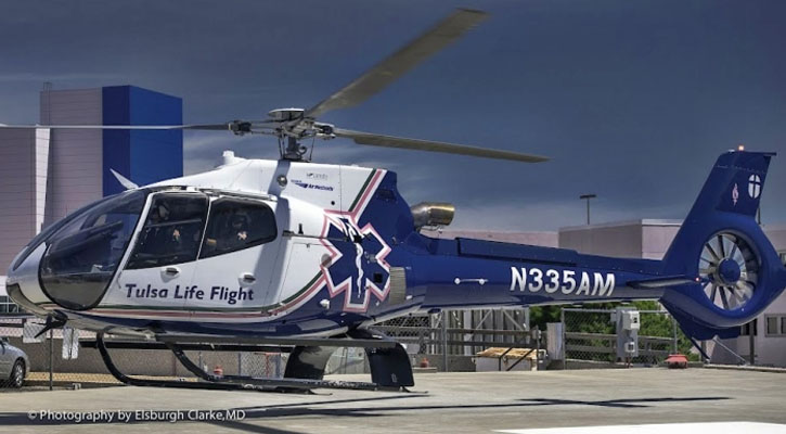 Tulsa Life Flight