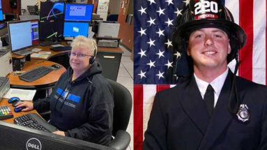 California Dispatcher Helps Deliver Baby Over Phone