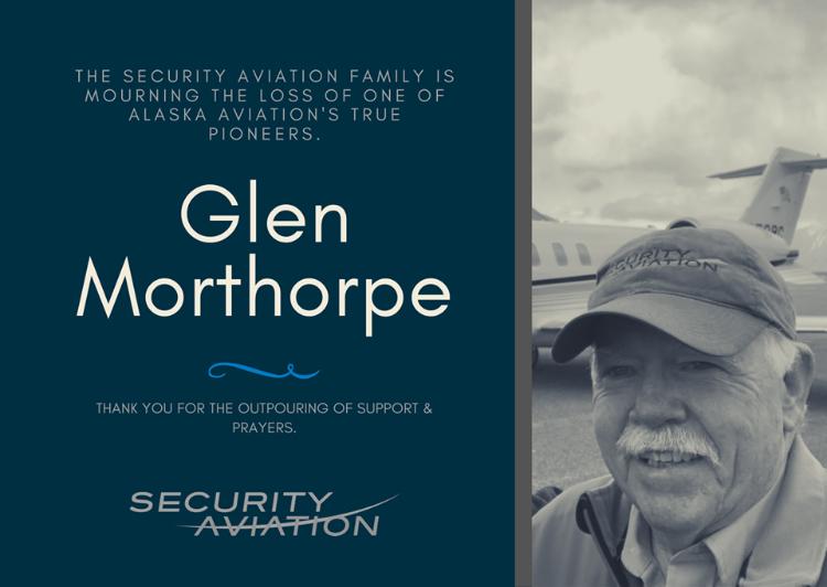 Glen Morthorpe