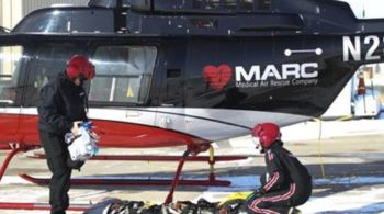 Life Flight Marc